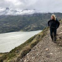 Debbie Patagonia